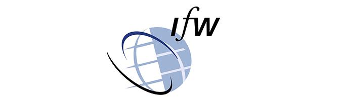 Institute for the World Economy logo