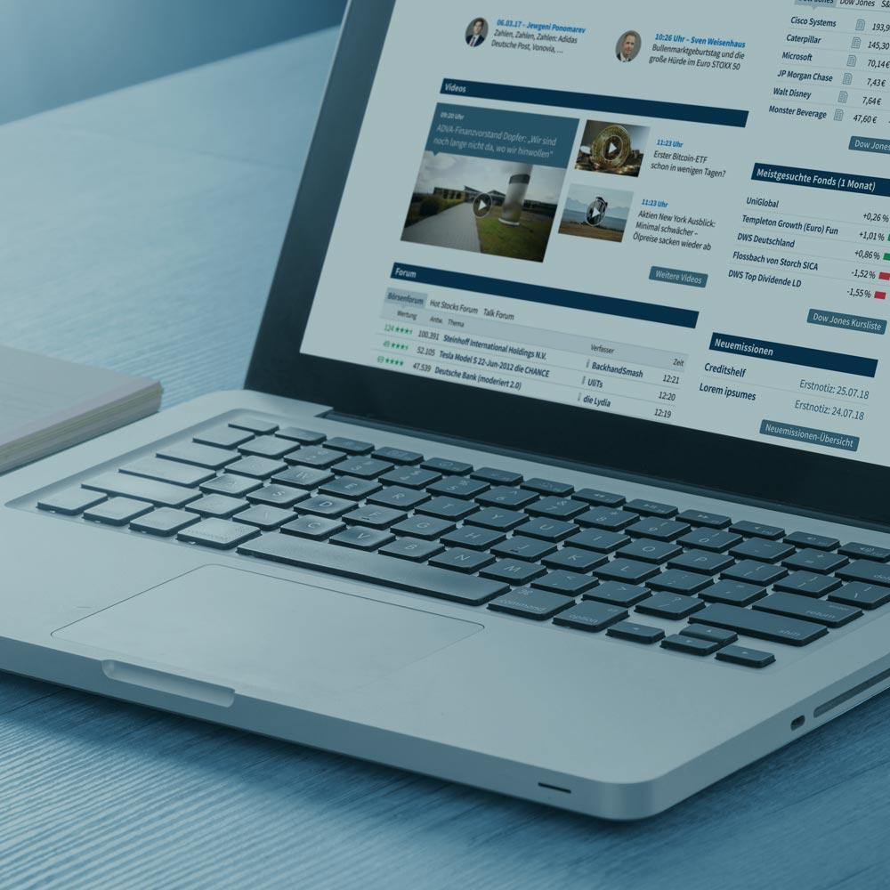 Laptop Ariva