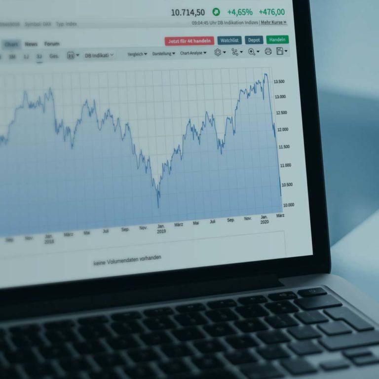 Ariva shares indices